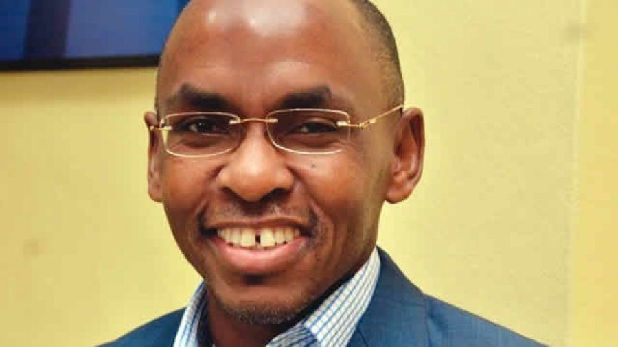 Peter Ndegwa-New Safaricom CEO