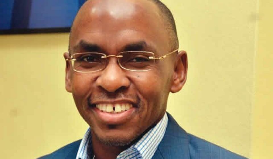Peter Ndegwa-New Safaricom CEO